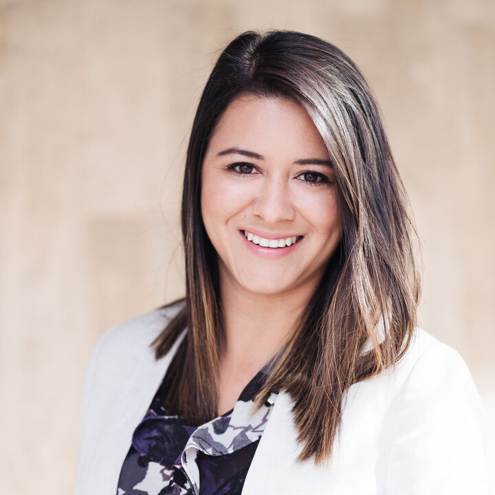 Daniela Santamarina,  in Seattle, Windermere