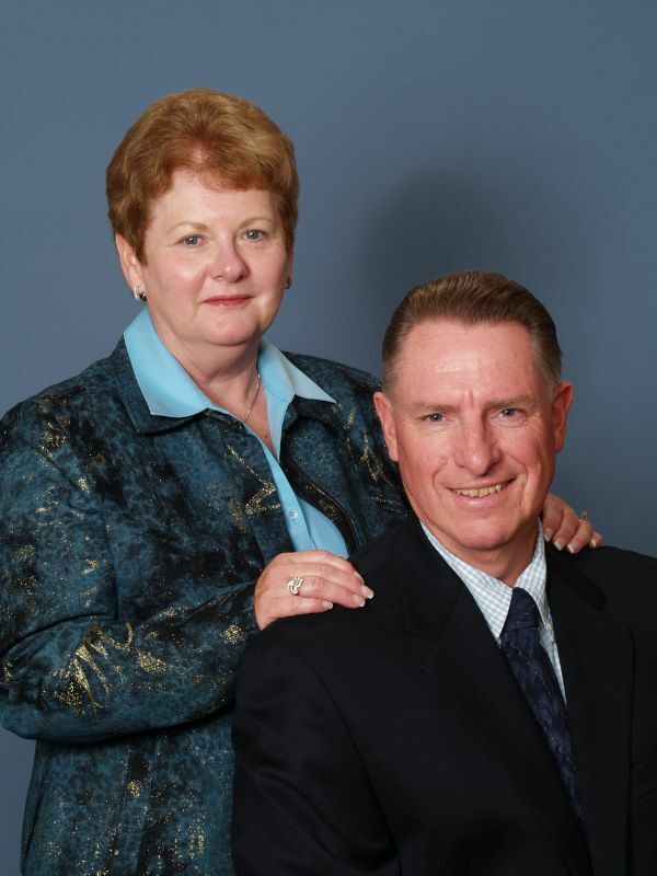 Larry and Sharon Windhorst