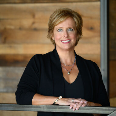 Louise Bergmann, Regional Vice President - Broker in Indianapolis, BHHS Indiana Realty