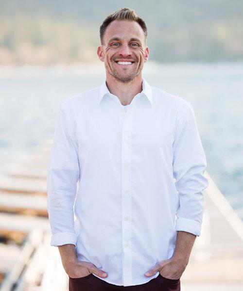 Jeff Teel, Realtor in Lake Arrowhead, HK Lane Palm Desert