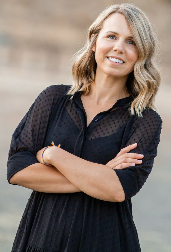Carey Steiner, Realtor in Sacramento, Better Homes and Gardens Reliance Partners