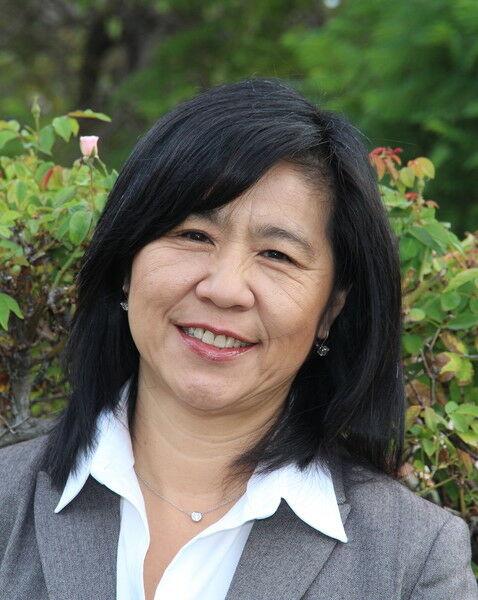 Jane Shen, Realtor® in Los Altos, Sereno