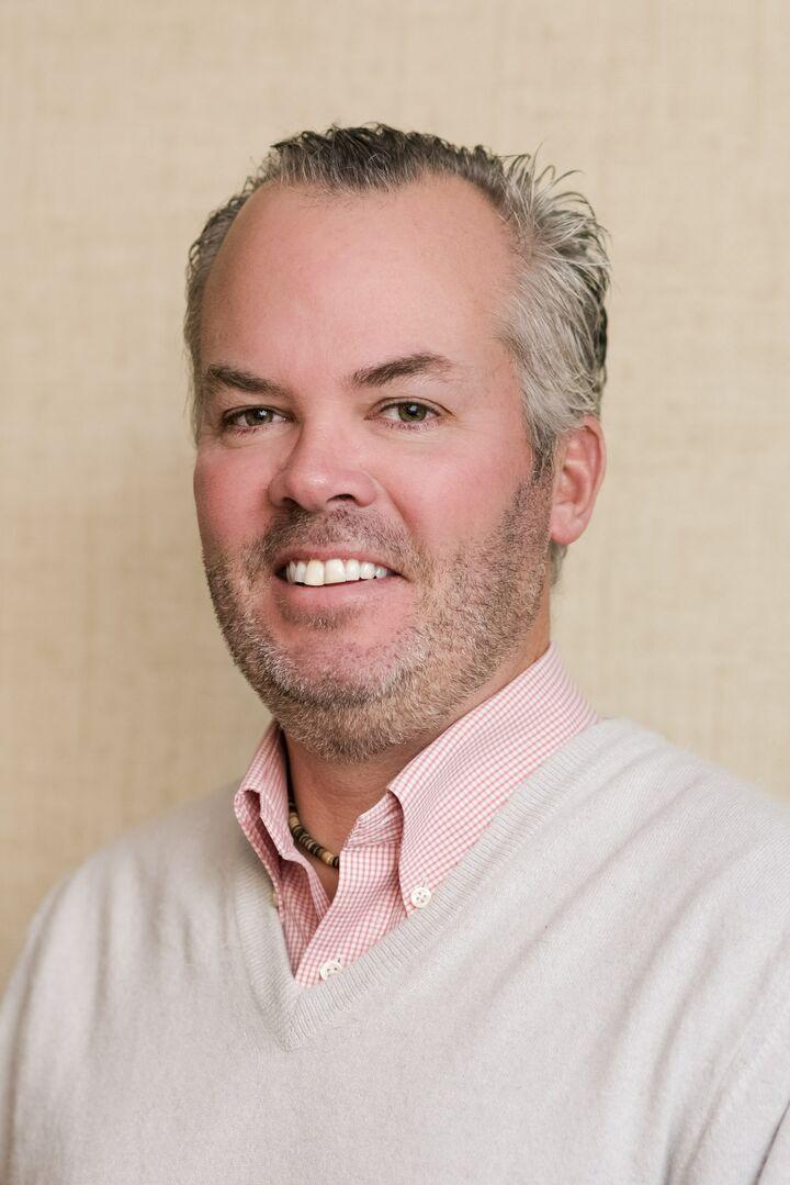 Stephen Murphy, Sales Associate in Charlestown, Mott & Chace Sotheby's International Realty
