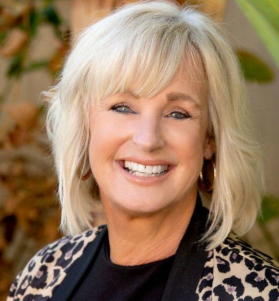 Donna Henning-Howell,  in Palm Desert, Windermere