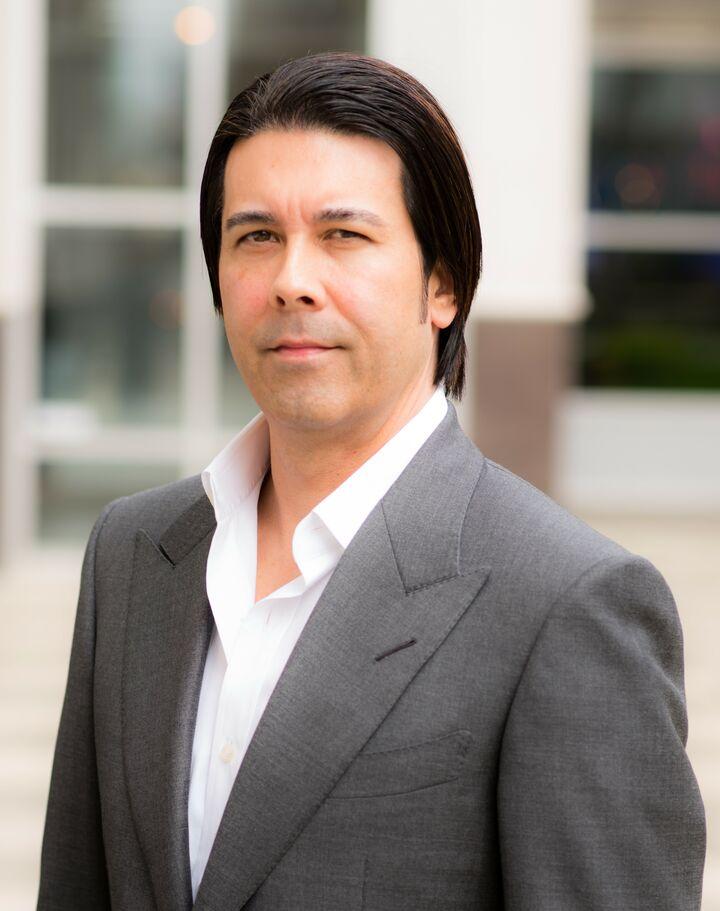 James Hagen, Broker in Bellevue, Windermere