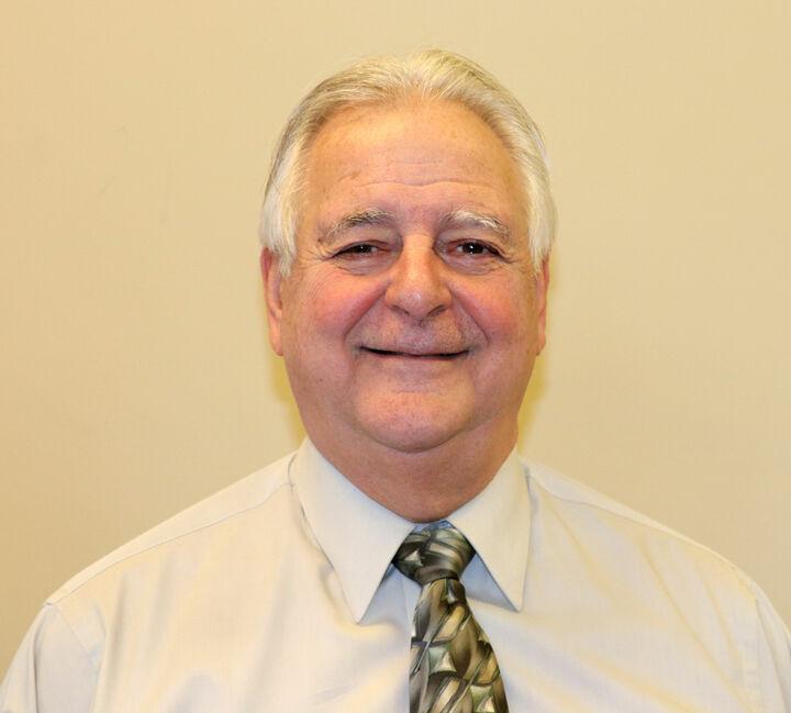 James Carnival, Sales Associate in Bordentown, Weidel Real Estate