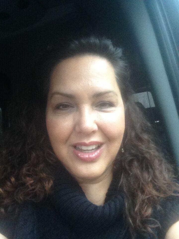 Patricia Trosclair