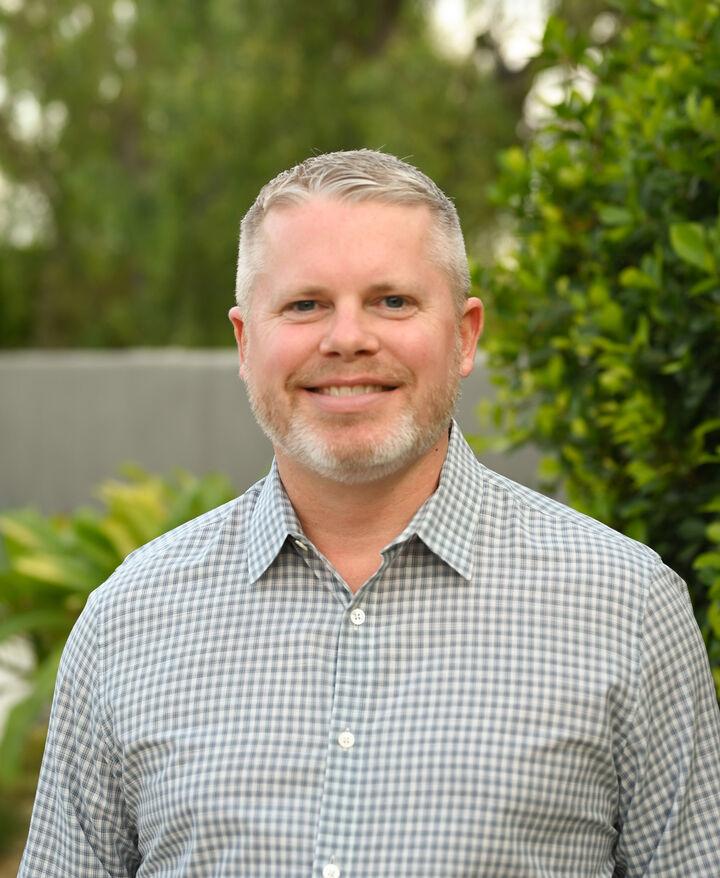 John McKenna, Realtor in Palm Springs, Windermere