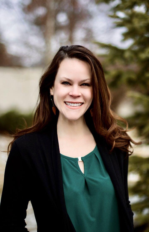 Robyn Miller, REALTOR in Spokane, Windermere