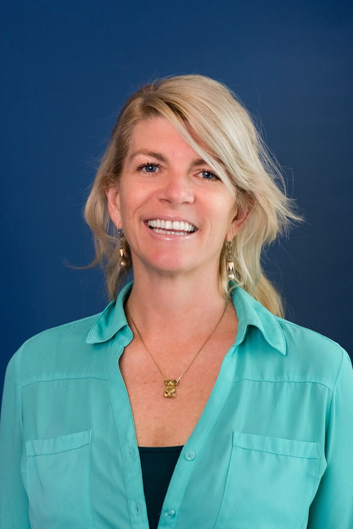 Wendy Beck, Sales Associate in Charlestown, Mott & Chace Sotheby's International Realty