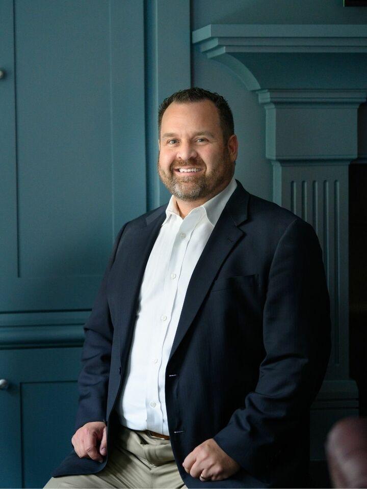 Matt Lutz, Associate Broker in Carmel, BHHS Indiana Realty