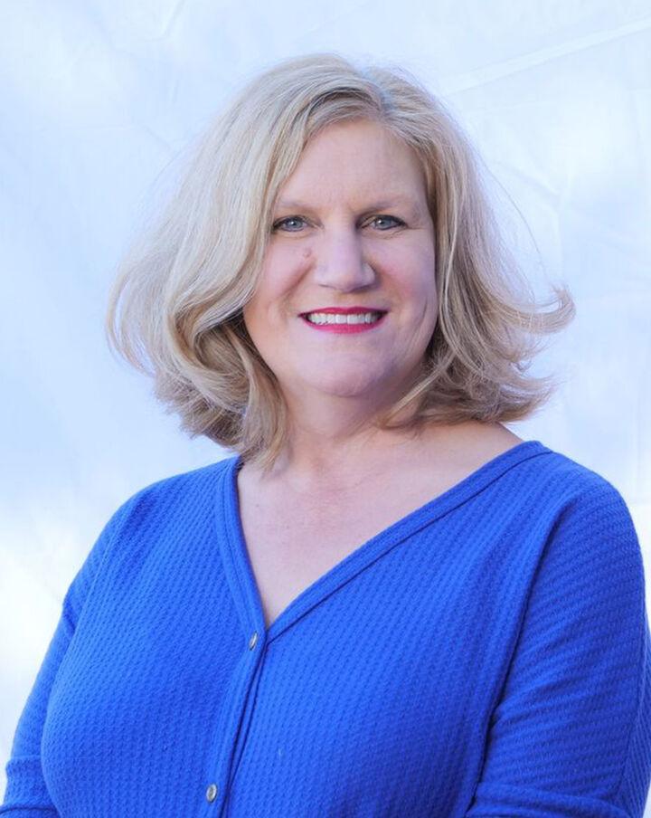 Mary Stone, REALTOR® in Walnut Creek, Sereno