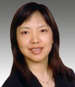 Kelly Qin,  in Pleasanton, Intero Real Estate