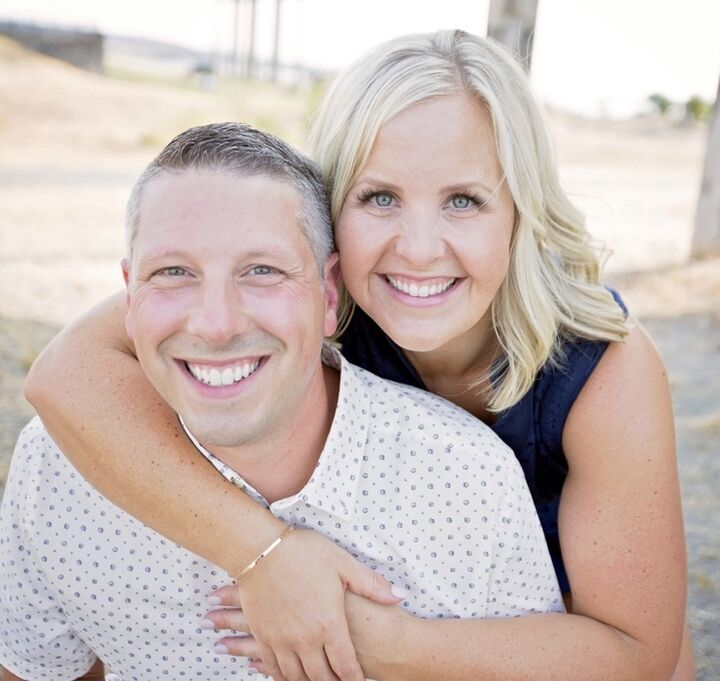 Curtis and Megan Gibson, REALTORS in Tacoma, Windermere