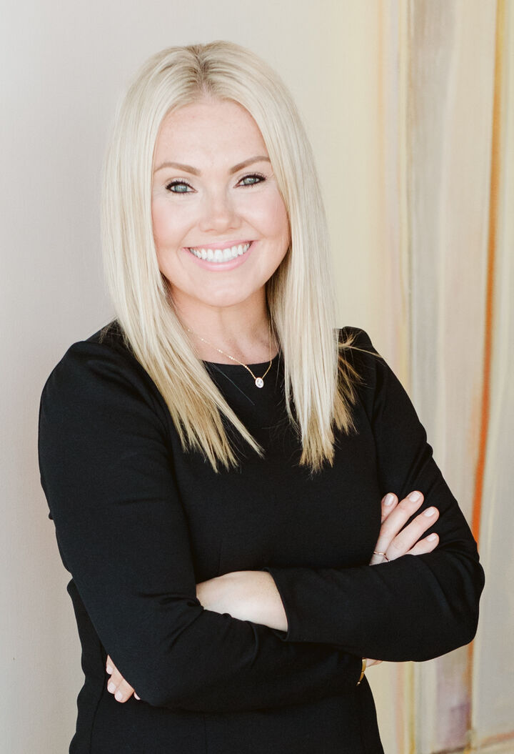 Marci Johnston, Broker in Portland, Windermere