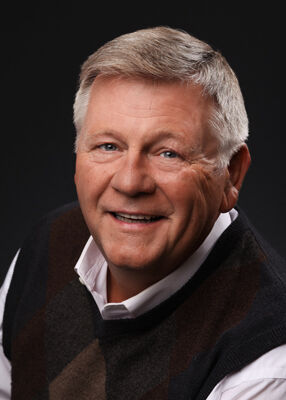 Larry Peterson, Broker in Marysville, Windermere