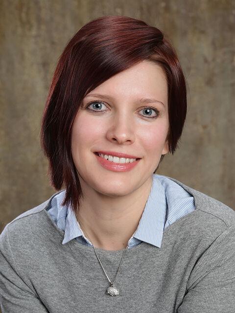 Yara  Korotina,  in Bellevue, Windermere