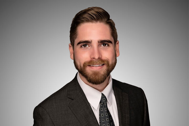 Justin Hosac, REALTOR® in BOISE, Amherst Madison Real Estate