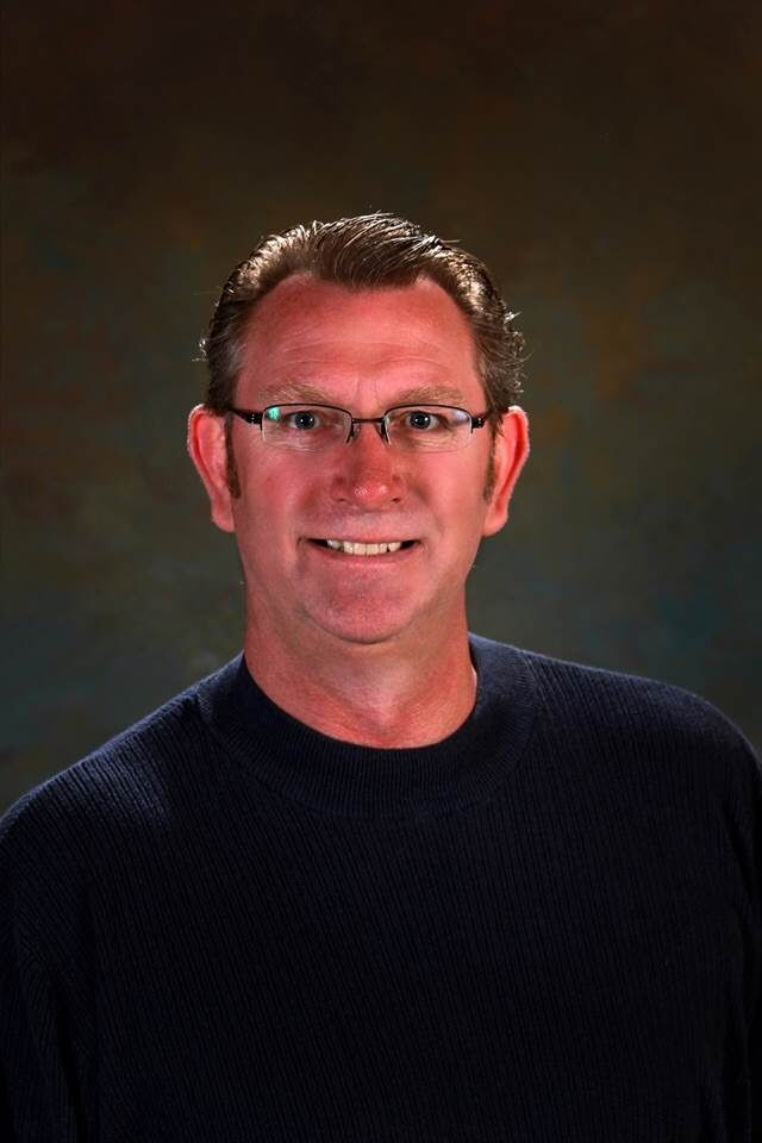 Doug Taylor