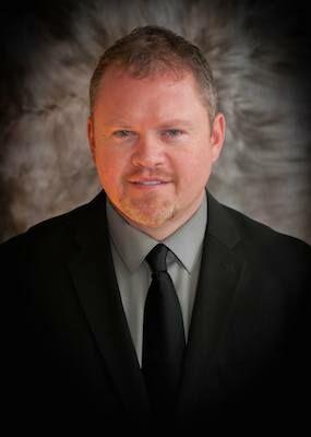 Shaun M. Hayes