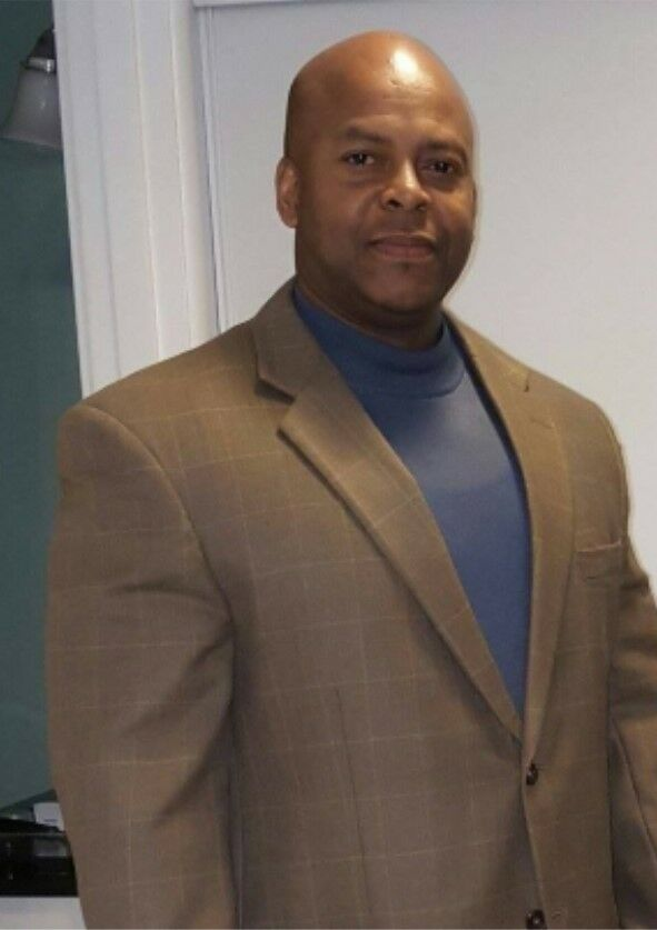 Olando Graves, Realtor in Oakland, Better Homes and Gardens Reliance Partners