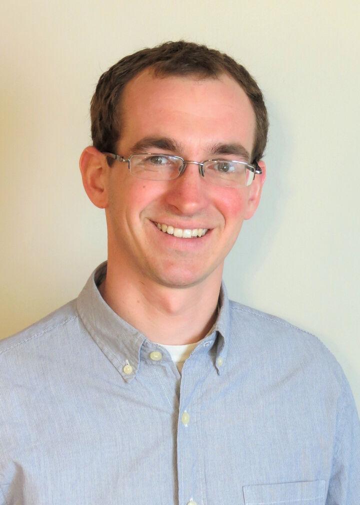 Grant Herrmann, BROKER | REALTOR® in Peoria, Jim Maloof Realtor