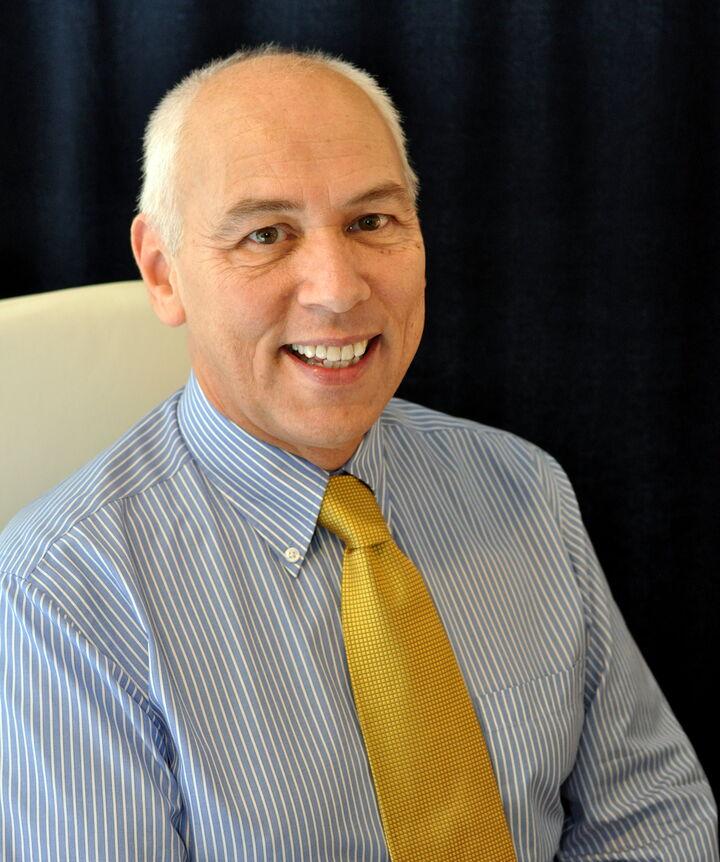 Dennis Gellhouse, Broker in Hillsboro, Windermere