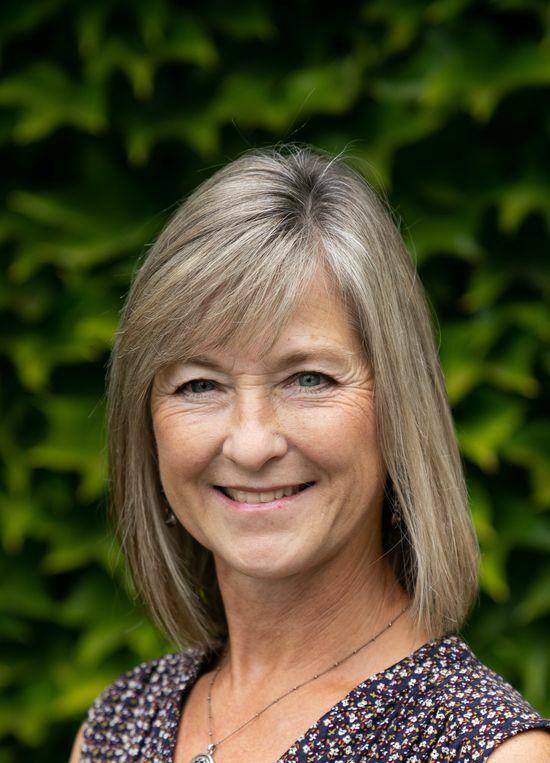 Connie Bovee, Managing Broker in Vancouver, Windermere