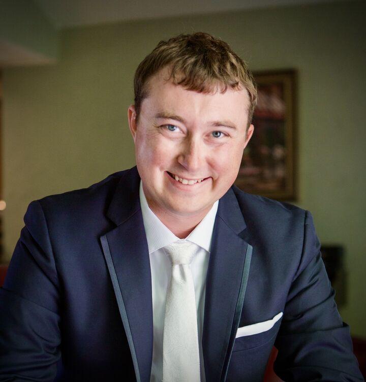 Eric Wrigley, BROKER   REALTOR® in Pekin, Jim Maloof Realtor