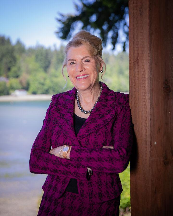 Molly Ells, REALTOR, Managing Broker in Silverdale, Windermere