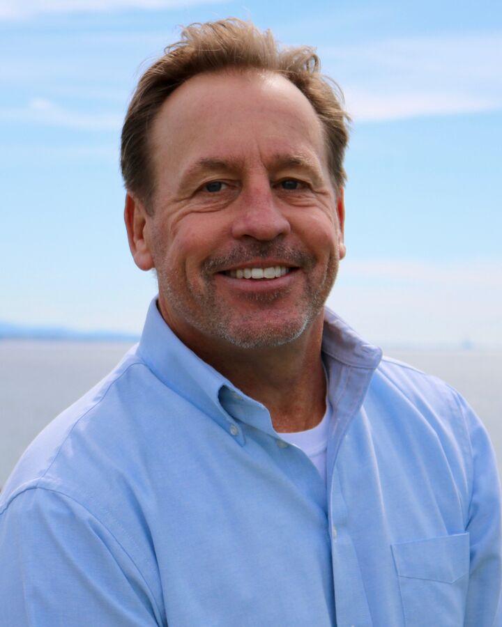 Ted Egner, REALTOR® in Santa Cruz, Sereno Group