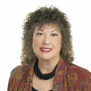 Jeanne Wolfe