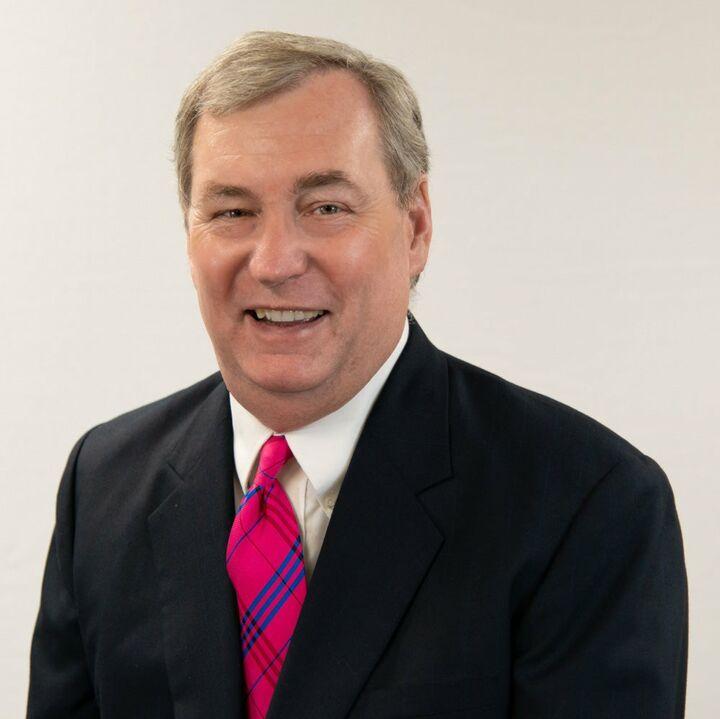 Keith Mahoney