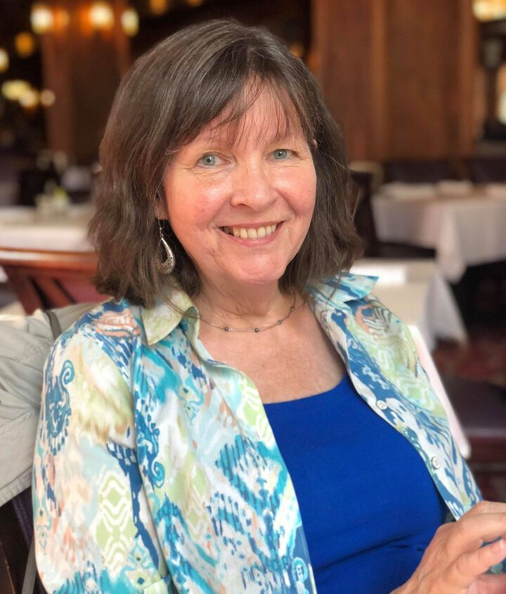 Mary Pope-Handy, Realtor, Blogger in Los Gatos, Sereno Group