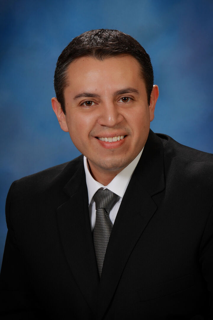 Carlos Bonilla, Sales Associate in Lafayette, BHHS Indiana Realty