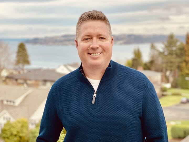 Mark Bergman, REALTOR in Tacoma, Windermere