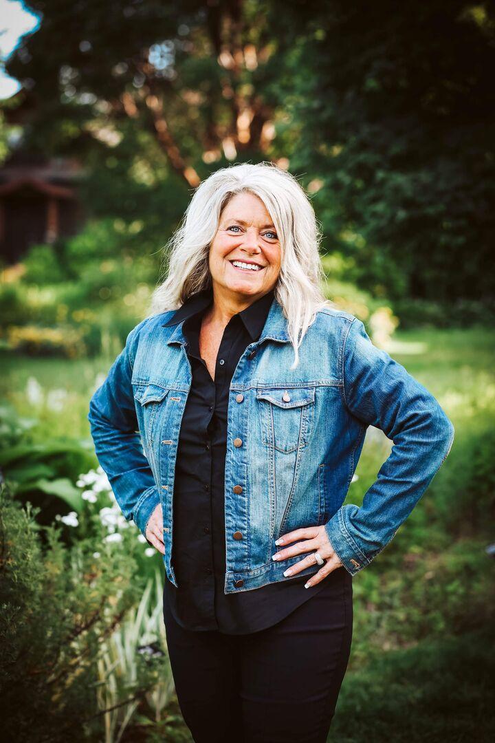 Marcy Mongan, Broker in Spokane, Windermere