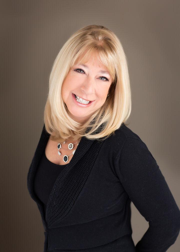 Patty Kindig, REALTOR® in Santa Cruz, David Lyng Real Estate