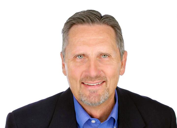 Scott Robbins,  in Midvale, Windermere