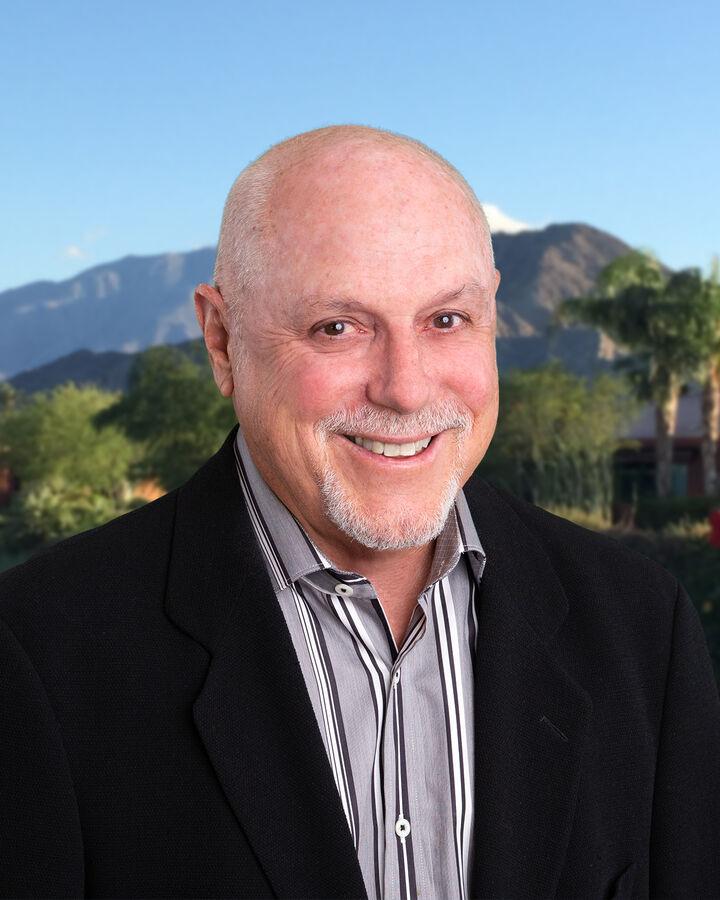 Marshall Harris, Realtor® in Palm Desert, Windermere