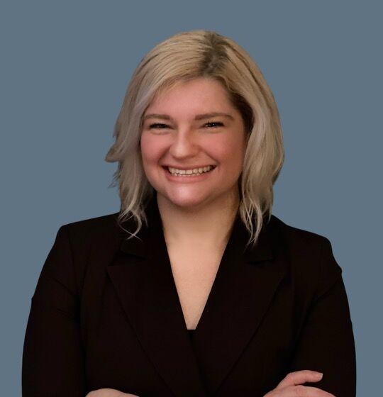 Emily Waxenfelter, Salesperson in Henderson, Windermere