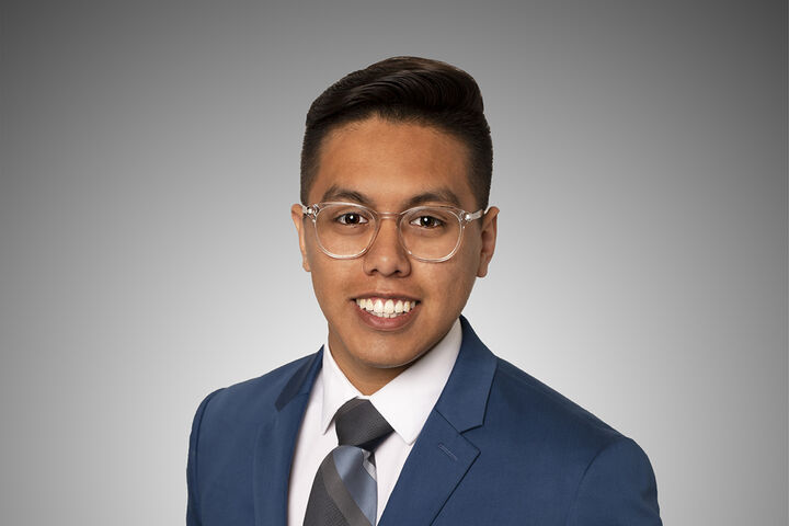 Cristian Garcia, REALTOR® in BOISE, Amherst Madison Real Estate