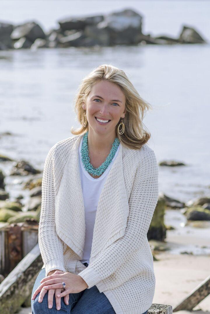 Nicole Carstensen, Sales Associate in Watch Hill, Mott & Chace Sotheby's International Realty