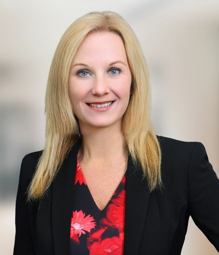 Allison Wallin,  in Kirkland, Windermere