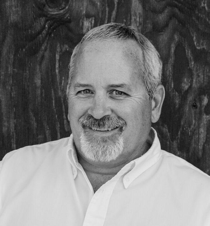 Brian Lauterbach,  in The Dalles, Windermere