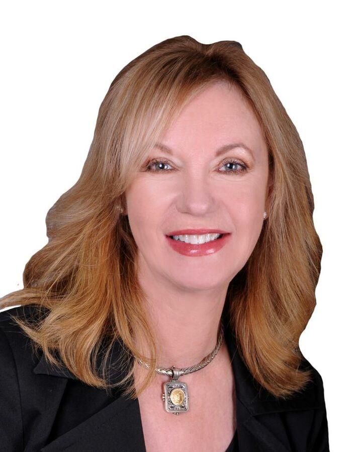 Sue Marie Leidner, Realtor in La Quinta, HK Lane Palm Desert