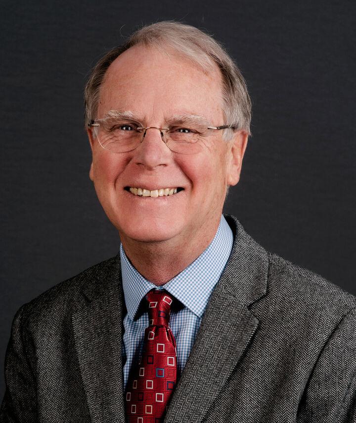 Jim Glackin