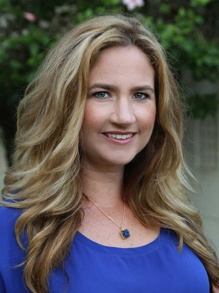 Michelle Bischoff, Broker Associate in Montecito, Village Properties