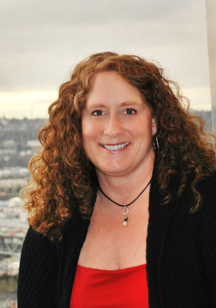 Susan Anda, Broker in Seattle, Windermere