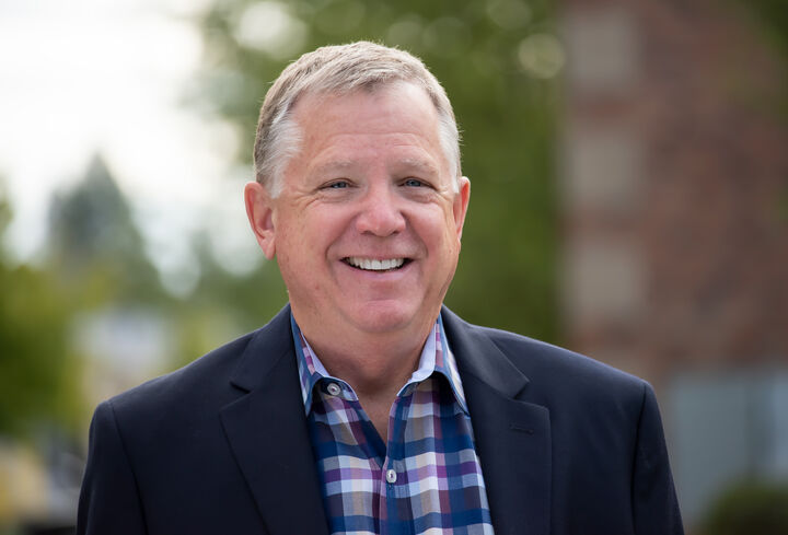 Ron Fischer, Managing Broker in Spokane, Windermere